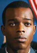 Reel Face: Stephan James as Jesse Owens Stephan James Born: December 16, 1993 Birthplace: Toronto, Canada. RACE (2016) Starring Stephan James, Jason Sudeikis, William Hurt