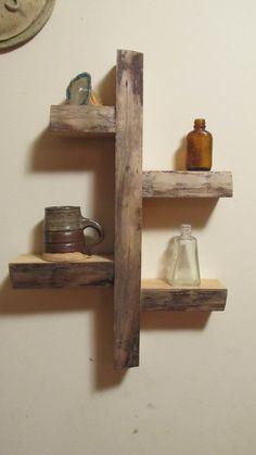 Reclaimed wood
