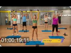 21 Day Fix | Upper Fix (+playlist)  http://www.youtube.com/watch?v=Zc8OosdLcEI&list=PLbPsp9t7a99Monxbx9U4KEajHR2qZsLOz&feature=share&index=4