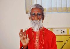 Unexplained Mystery : Prahlad Jani No Food, No Water For 65 Years by Psychedelic Adventure