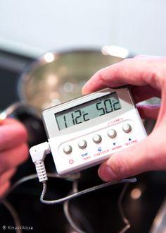 Piparminttukarkit | Reseptit | Kinuskikissa Cooking Timer