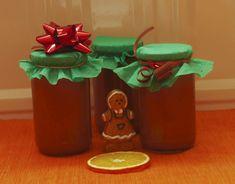 Sütőtök-narancs-alma lekvár - Vegavarazs Snacks, Canning, Appetizers, Home Canning, Treats, Conservation