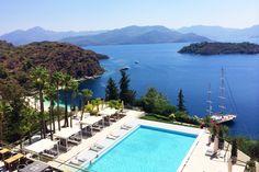 StyleShiver, D Hotel Maris, Turkey