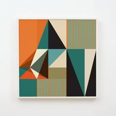 Richard Blanco (acrylic on canvas).