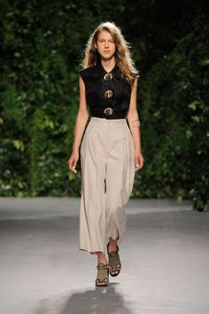 Opening Ceremony Spring 2016 Ready-to-Wear Fashion Show - Alexandra Elizabeth