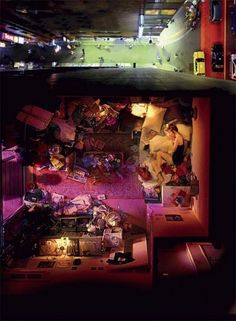 """From the film """"Enter the Void"""" by Gaspar Noé Enter The Void, Cs6 Photoshop, Cinematic Photography, Cult, Film Inspiration, Poster S, Oscar Party, Film Stills, Filmmaking"""