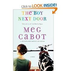 The Boy Next Door - Great Books for Women in their 20s-30s!