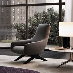 Poliform modern wardrobe collection claims prominence in the night area. Italian furniture design in modern and contemporary style. Living Room Modern, Living Room Chairs, Deco Furniture, Furniture Design, Fabric Armchairs, Contemporary Kitchen Design, Luxury Sofa, Coffee Table Design, Chair Design