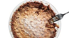 Once you start eating this rich, salty-sweet crack pie recipe with its oat cookie crust, you won't be able to stop.