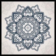#mandala #mandalaart #mandalaland #mandalalove #zen #zendoodle #zentangle #zentangleart #illustrate #illustrator #illustration by workswithquirks