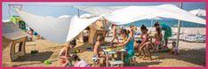 """BABY IN VACANZA CON MAMMA O PAPÀ #FAMILYBEACHRESORTILGIRASOLE Sei un genitore """"single"""" o ti piace Viaggiare da solo con i tuoi bambini? Vuoi concederti una Vacanza al mare senza spendere troppo? La soluzione giusta è al Family Beach Resort, fai amicizia con altri genitori mentre i tuoi bambini si divertono. Lo sapevi che.. hai una cucina per preparare le pappe aperta 24 ore se vuoi bere o mangiare puoi farlo tutto il giorno nei nosti punti Bar e Corner sempre a disposizione ed all inclusive…"""