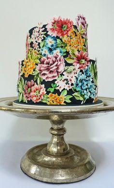Nevie-pie cakes, une adresse de cake design à Londres **ambassadrice Royaume Uni**