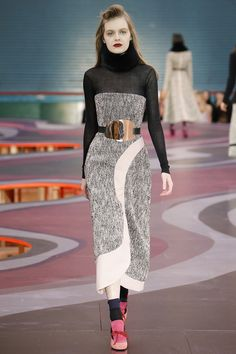 Roksanda Fall 2015 RTW Runway – Vogue