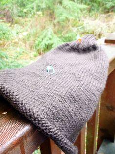 Redshirt Knitting