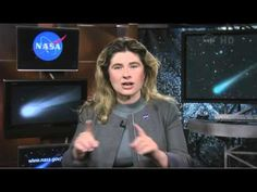 ▶ Where Will Comet ISON Go If It Survives? - Exclusive NASA Interview - YouTube