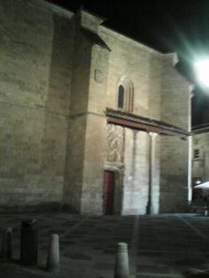 Salamanca noche