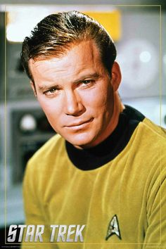 James T. Kirk Original Star Trek