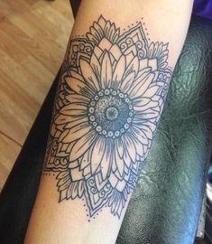 Stunning Tattoo For Women (126)