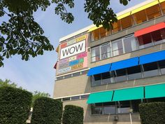 Amsterdam WOW Amsterdam Hostel Netherlands, Europe WOW Amsterdam Hostel is conveniently located in the popular Bos en Lommer area. The hotel has everything you need for a comfortable stay. Free Wi-Fi in all rooms, 24-hour front desk, facilities for disabled guests, luggage storage, Wi-Fi in public areas are just some of the facilities on offer. All rooms are designed and decorated to make guests feel right at home, and some rooms come with linens, mirror, towels, non smoking r...
