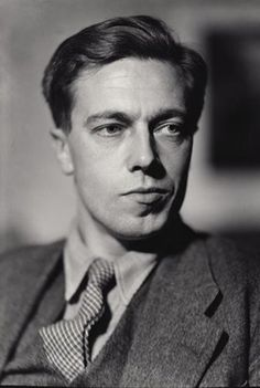 Anglo Irish Poet Laureate of the United Kingdom Cecil Day-Lewis CBE Book Writer, Book Authors, Books, Gerard Manley Hopkins, Daniel Day, Day Lewis, Dead Poets Society, Important People, Inspiring People