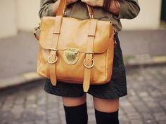 8 Statement Designer Bags... Without Making a Statement ...