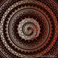 Mandala Stock Illustrations – 40,916 Mandala Stock Illustrations, Vectors & Clipart - Dreamstime