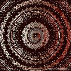 Mandala Stock Illustrations – 40,916 Mandala Stock Illustrations, Vectors & Clipart - Dreamstime
