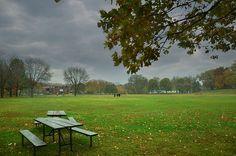 Wisconsin Enforces Tenth Amendment, Reopens Parks