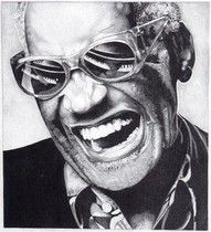 The Jazz Primer — didierleclair: Ray of light… Ray Charles, blues Ray Charles, Music Icon, Soul Music, Music Is Life, Indie Music, Rock And Roll, Kinds Of Music, I Love Music, Murciano Art