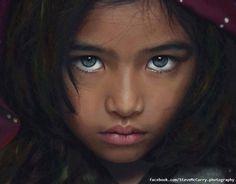 oooh wow, so beautiful Steve McCurry Africa please share dear friends