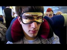 Netsky - Come Alive - Official Video