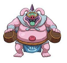 Sproink (Nobosetonman) - Yo-Kai Watch  #yokaiWatch #youkaiWatch http://yokaiwatch.wiki-list.review/sproink-nobosetonman/