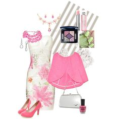 Polyvore - another addicting internet sight - love the style and super fun to put together looks