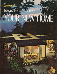 Sunset Magazine, 1967