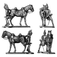 Dragón (Manufactura Histórica de Soldados de Plomo) Subido desde www.elgrancapitan.org
