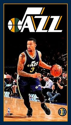 Trey Burke, Utah Jazz, Basketball Court, Sports, Movies, Movie Posters, Hs Sports, Film Poster, Excercise