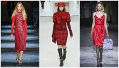 Fashion Forecast For Autumn-Winter 2016