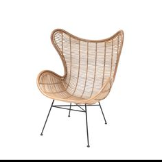 Products details - Furniture - Rattan egg chair natural khliving