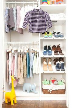 Closet bebe