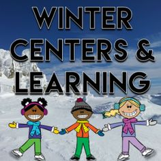 Winter Learning Cent