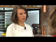 Jenny Klefbom svarar på frågor om inskolning - Nyhetsmorgon (TV4) - YouTube