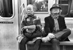 Fotógrafo Jairo Goldflus lança livro com retratos clicados no metrô de Nova York   #Arte #eventos #Fotografia #SãoPaulo
