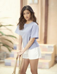 - very nice stuff - share it - Liza Soberano - Filipina Girls, Filipina Actress, Filipina Beauty, Liza Soberano, Most Beautiful Faces, Beautiful People, Celebs, Celebrities, Pretty Face