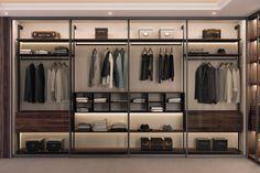 Walk In Wardrobe, Wardrobes, Clear Glass, Closet, Furniture, Home Decor, Google, Inspiration, Accessories