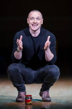This blog is dedicated to the Scottish actor James McAvoy, most well known for his role as Professor...