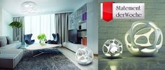 Mantra Serie Organica - Modernes Design zum Wohlfühlen