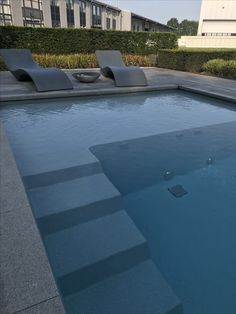 Chill lounge pool Pool Lounge, Brainstorm, Chill, Outdoor Decor, Home Decor, Decoration Home, Room Decor, Home Interior Design, Home Decoration