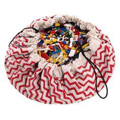 Play & Go Toy Storage Bag | JoJo Maman Bebe