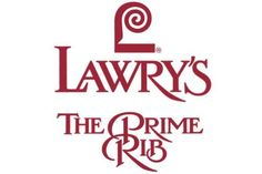 Lawry's The Prime Rib Gift Card donated by Lawry's
