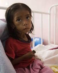 en la Argentina mueren ocho niños por día a raíz del hambre
